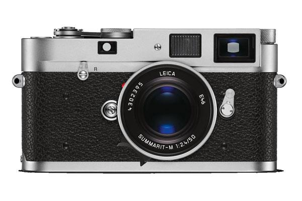 Blog Nicolas Beaumont - Leica M-A