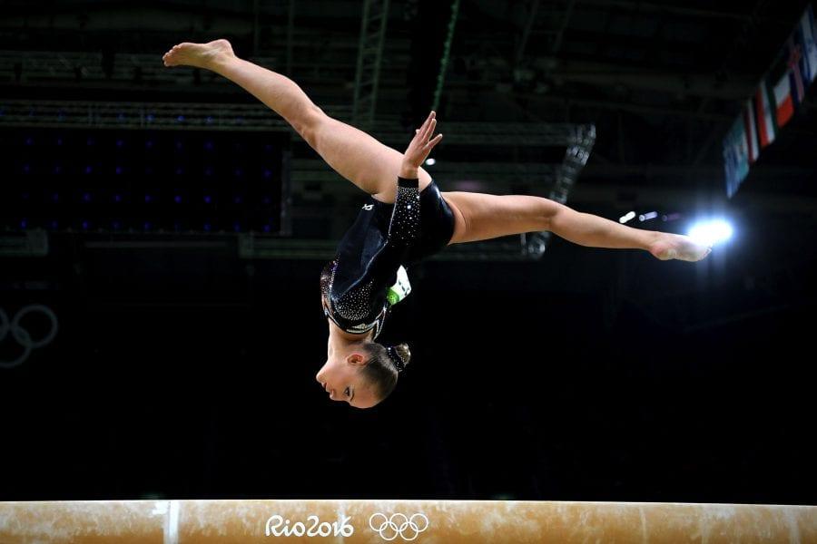Jeux Olympiqyes
